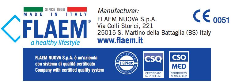 Profesjonalna fabryka urządzeń medycznych we Włoszech
