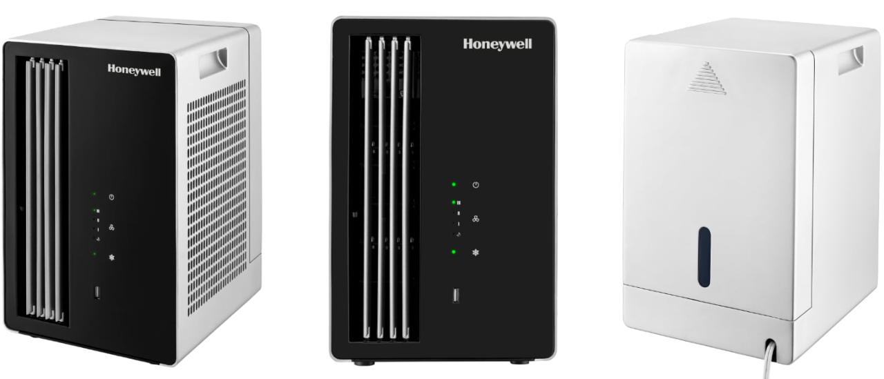 honeywell DCS2AE