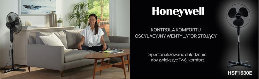 Honeywell HSF1630