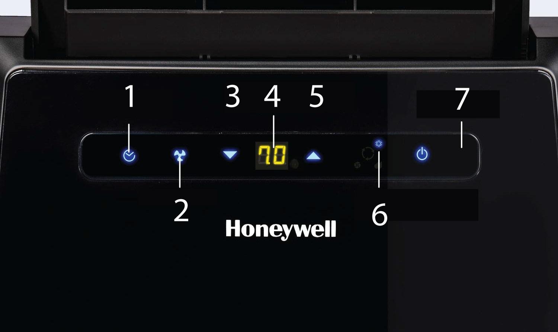 Honeywell MN12CESBB