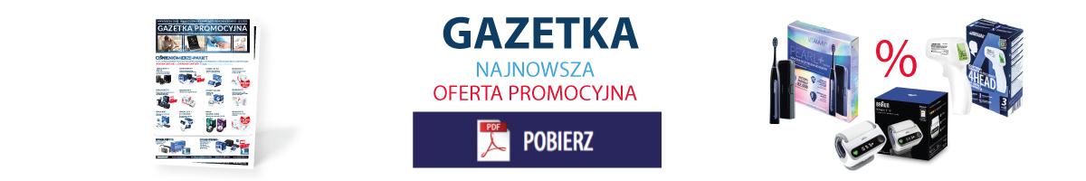 GAZETKA PROMOCJI 2021