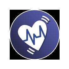 nieregularne bicie serca