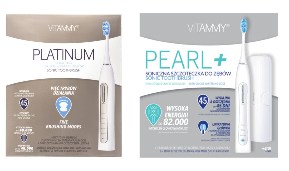 vitammy platinum