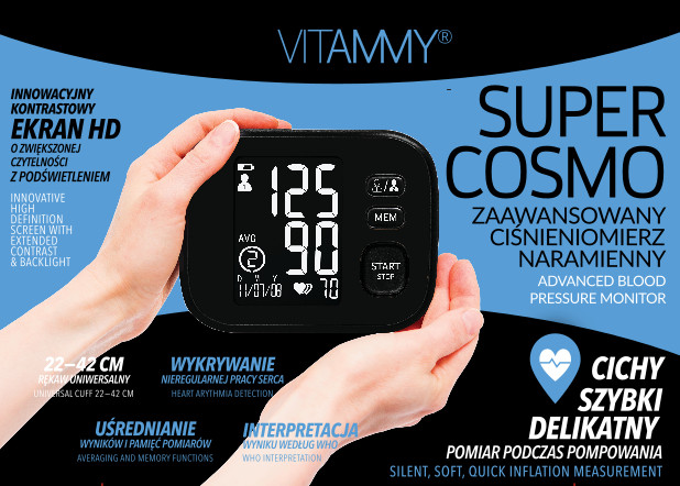 vitammy super cosmo