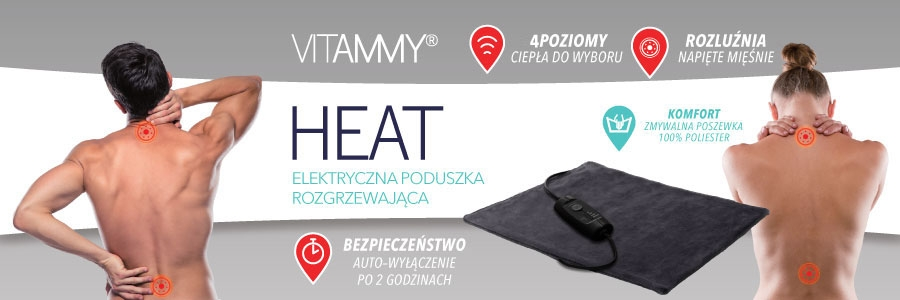 vitammy heat