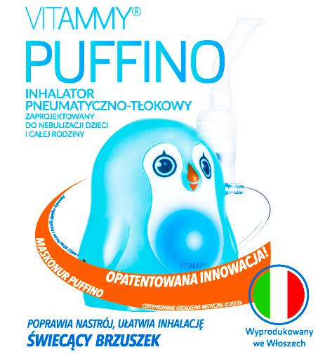 vitammy Puffino