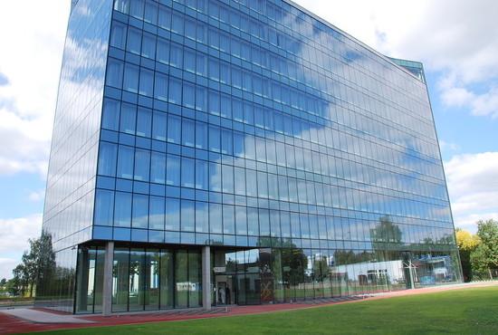 Biuro Handlowe Novama Cloud