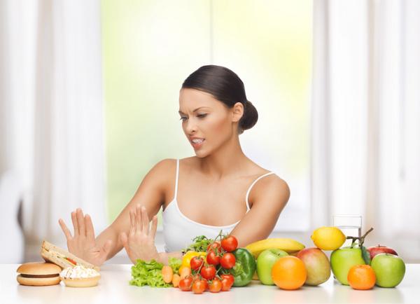 Jaka dieta na nadciśnienie