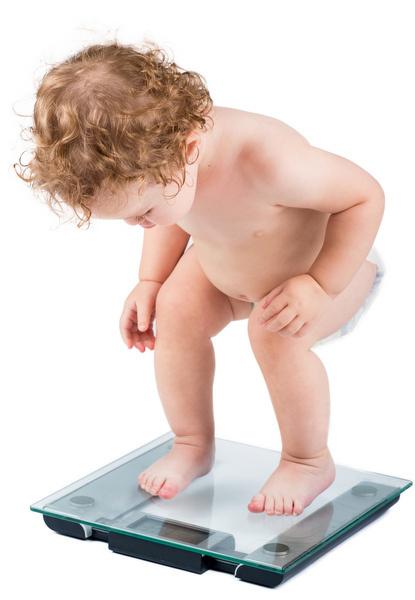 Waga z analizatorem składu ciała BMI Medel