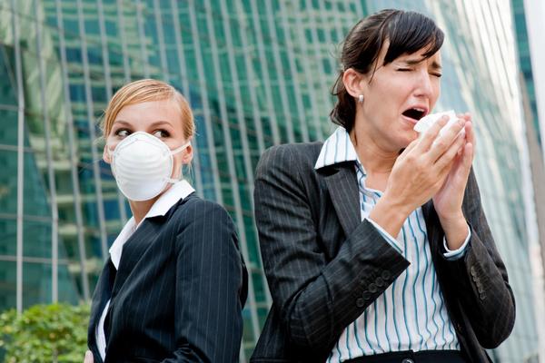 nawilżacz powietrza dla astmatyka i alergika