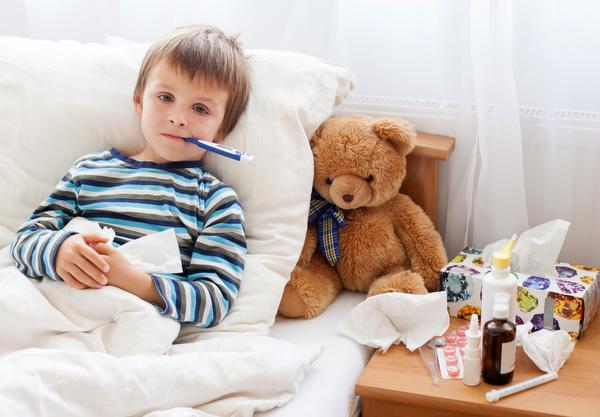 Stan podgorączkowy a gorączka