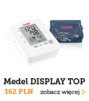 Medel DISPLAY TOP
