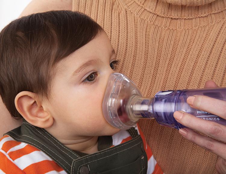 PR-Mały astmatyk