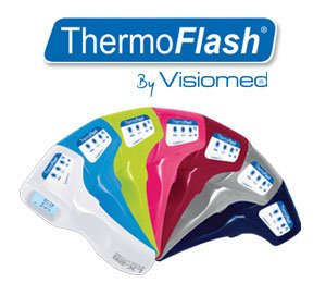 Nowe modne kolory ThermoFlash